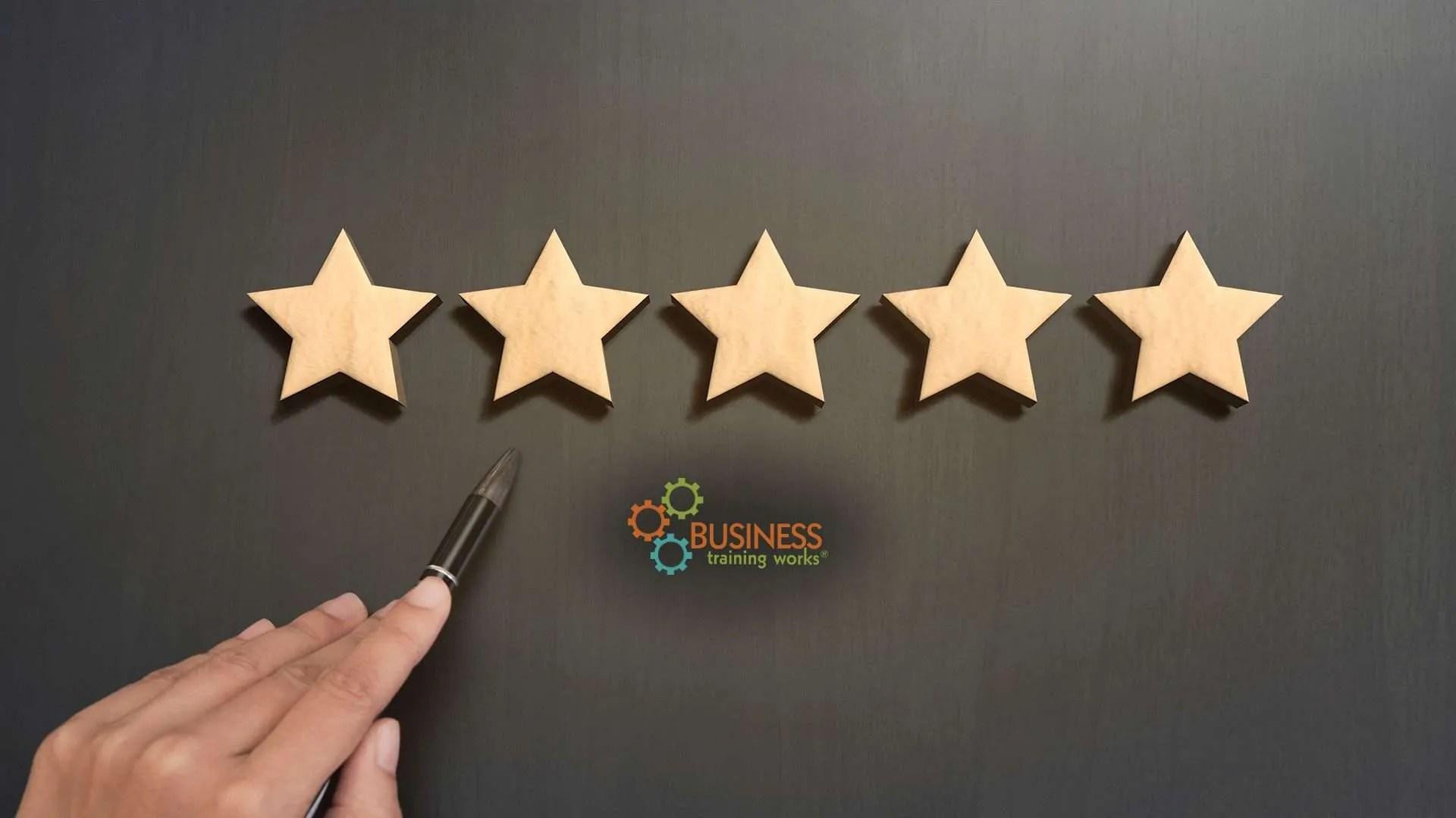 Online Customer Service Management Course