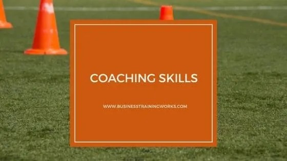 Online Coaching Skills Course