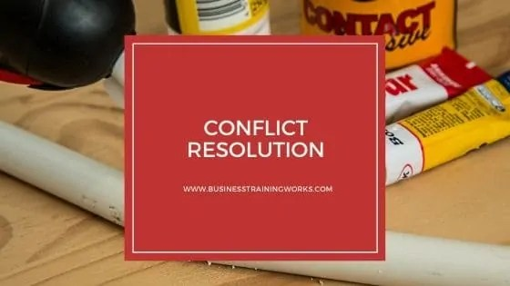 Online Conflict Resolution Course