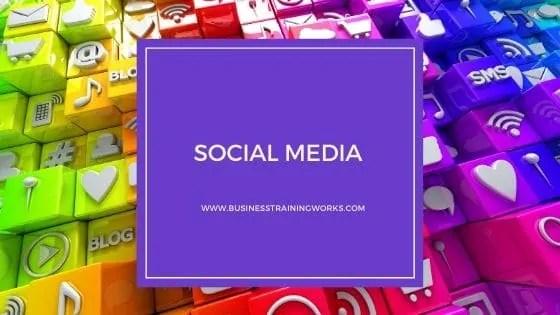 Social Media for Non Profits Online Course