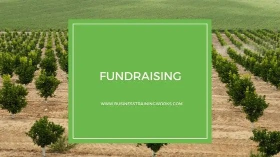 Fundraising Online Course
