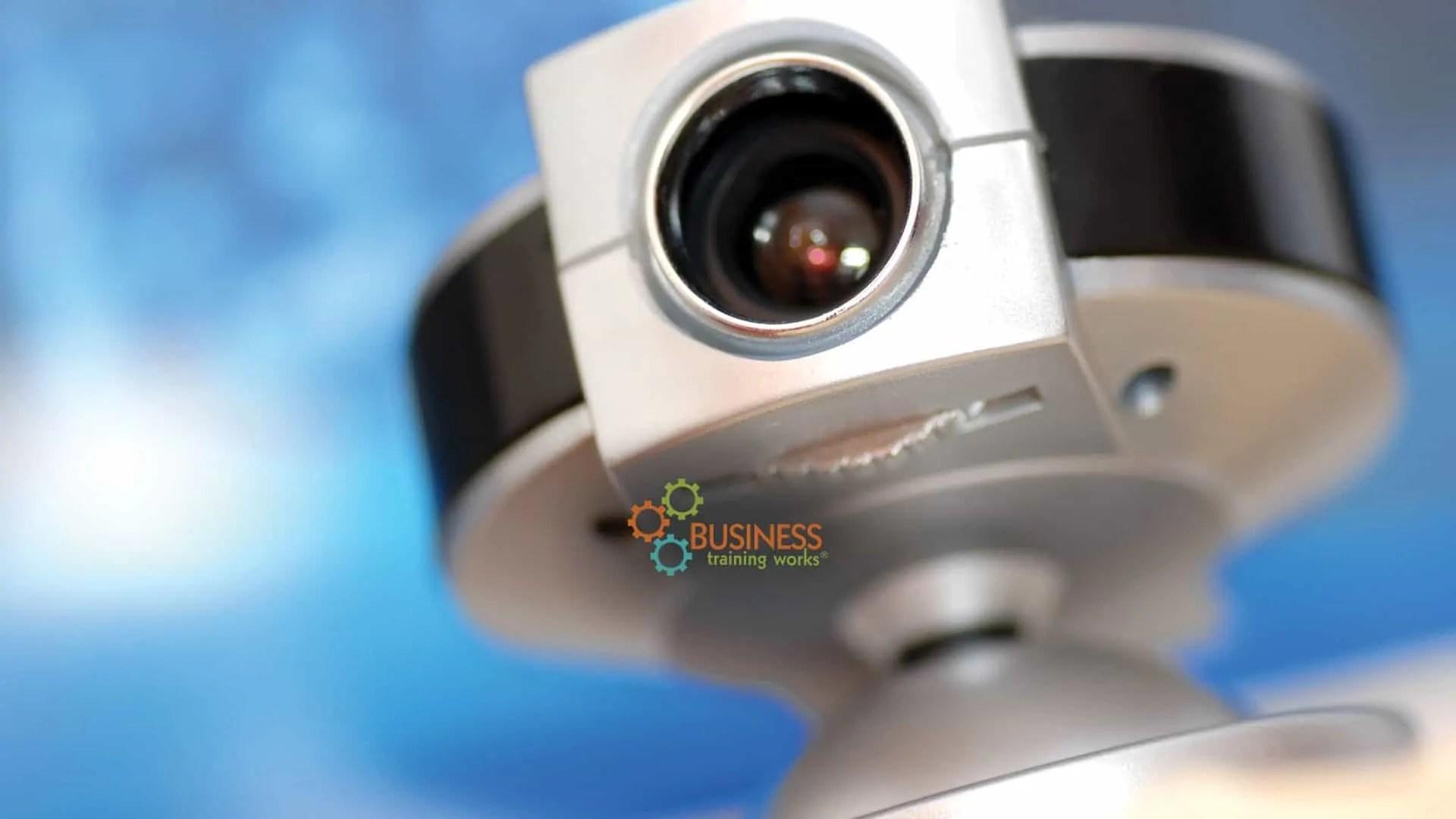 Virtual Presentation Skills Training