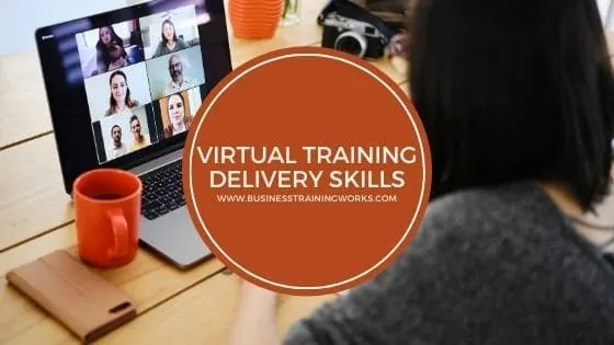 Virtual Trainer Training