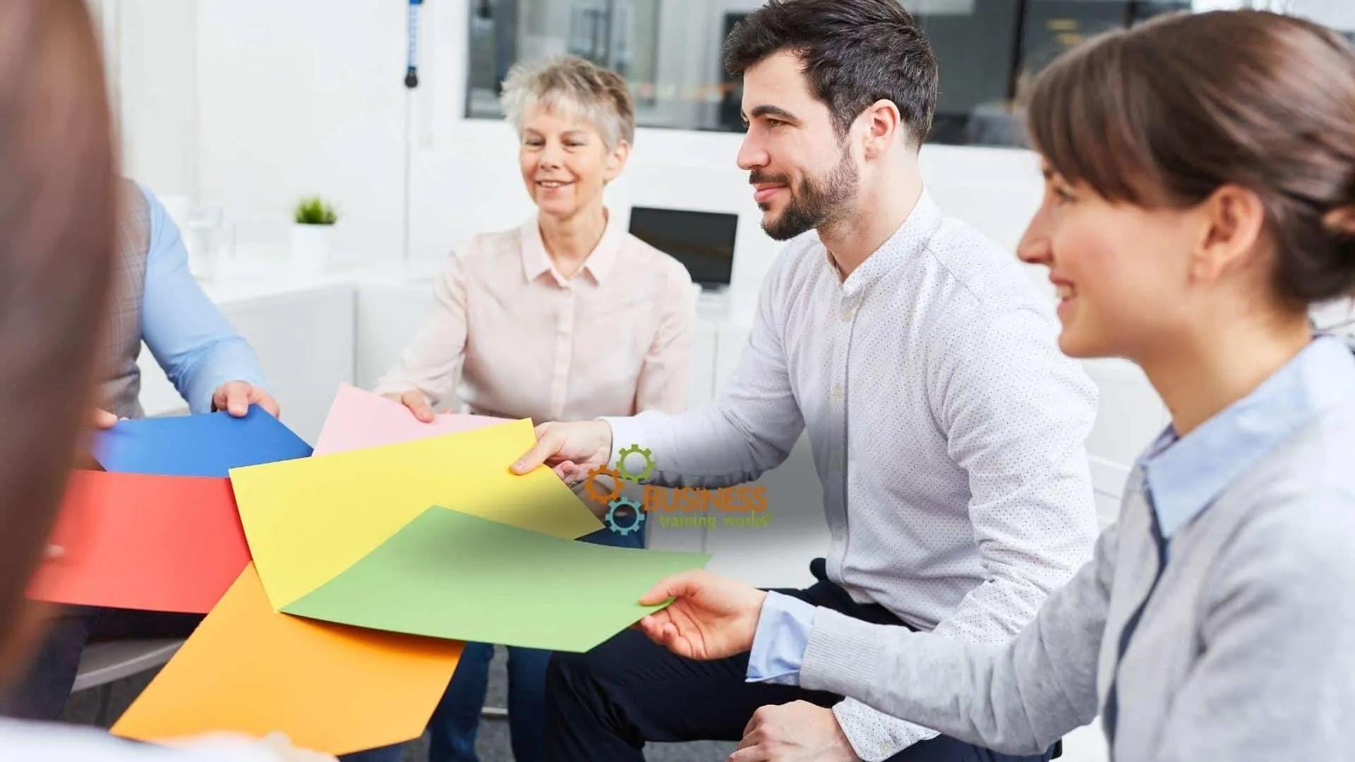 Improve Your Team's Training Design Skills