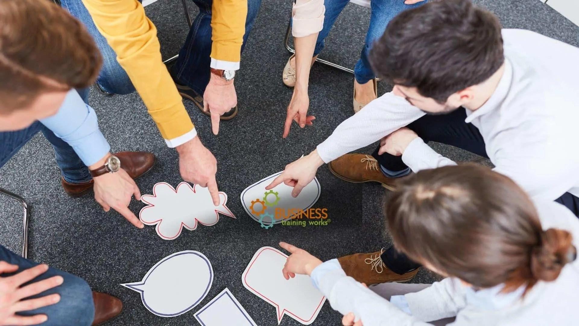 Web-Based Training Customization Skills Course