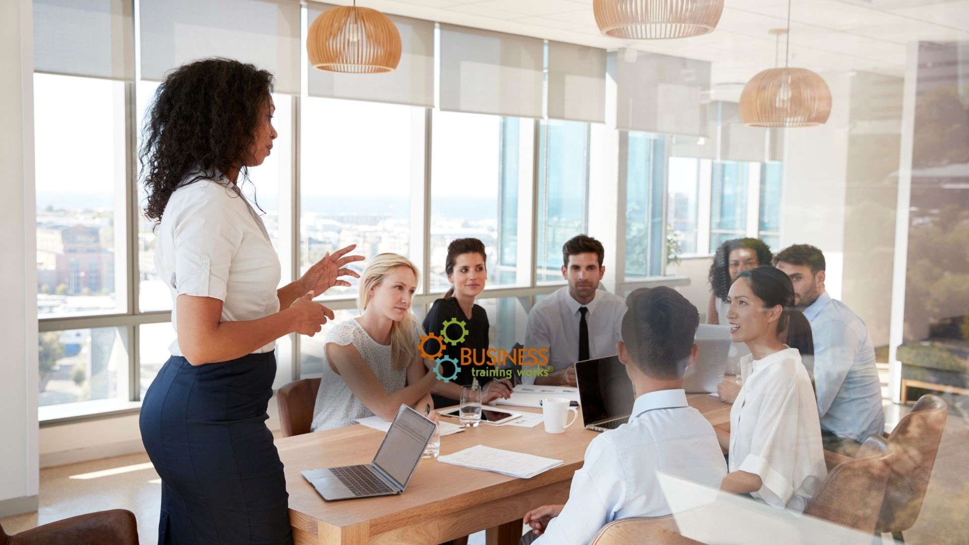 Improve Your Team's Presentations to Clients