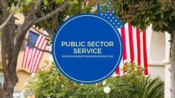 Government Customer Service Virtual Training Course