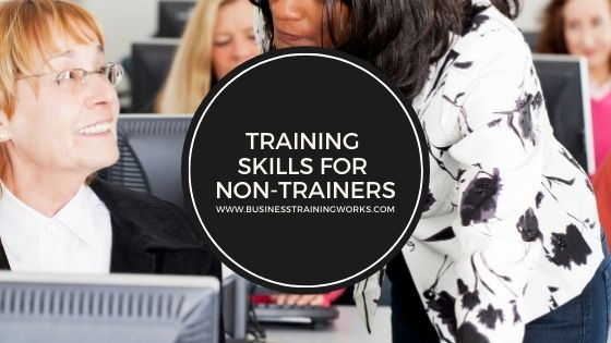 Train the Trainer for Non-Trainers Online Course