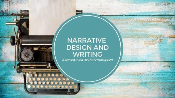 Crafting Narratives Training