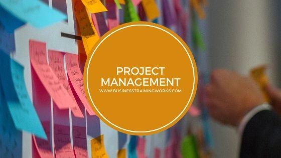 Web-Based Project Management Training
