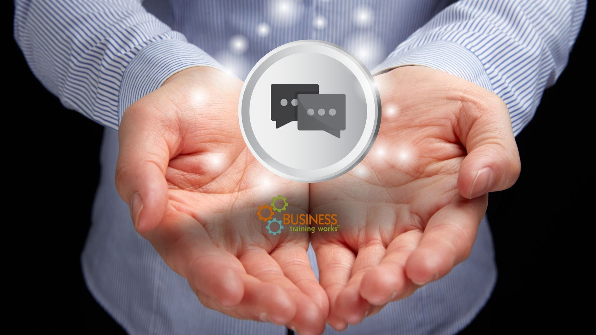 Web-Based Presenting to Executives Course
