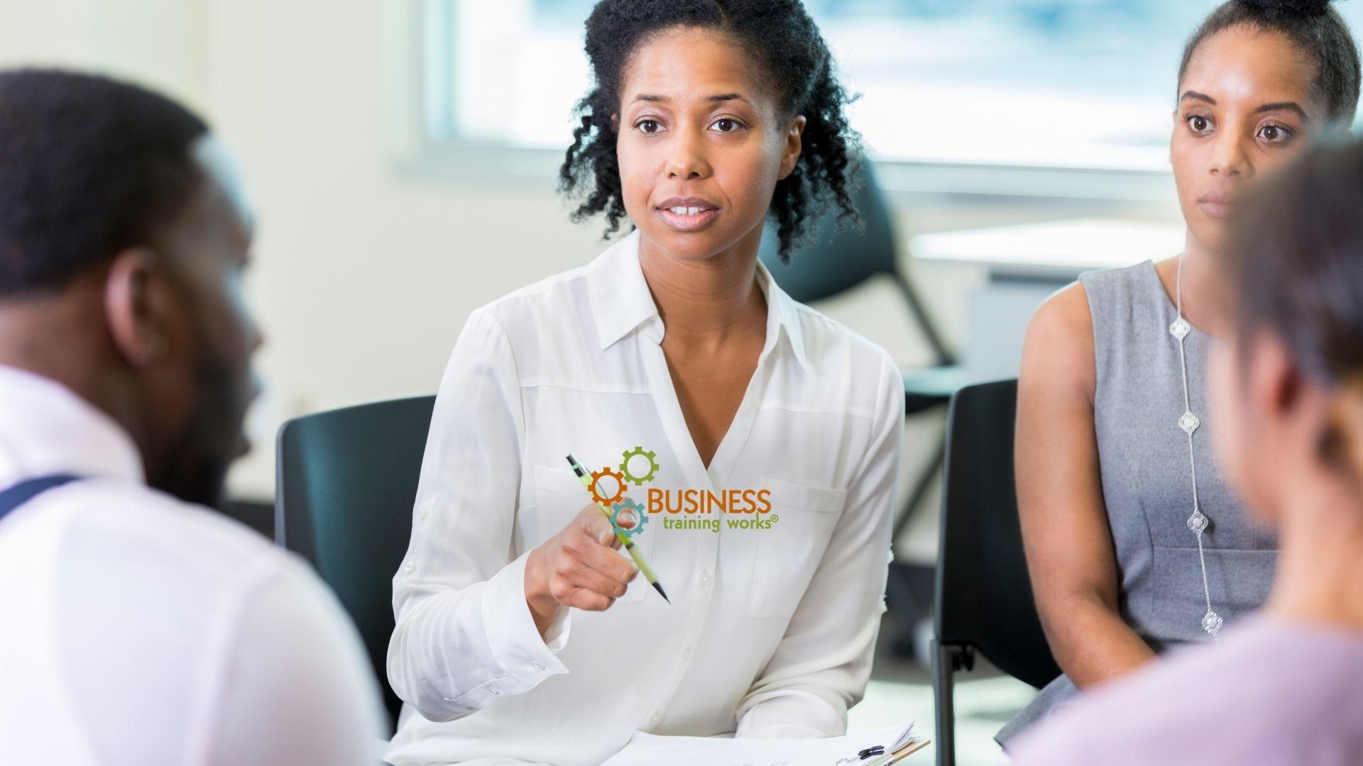 Web-Based Facilitation Skills Training for Affinity Group Facilitators