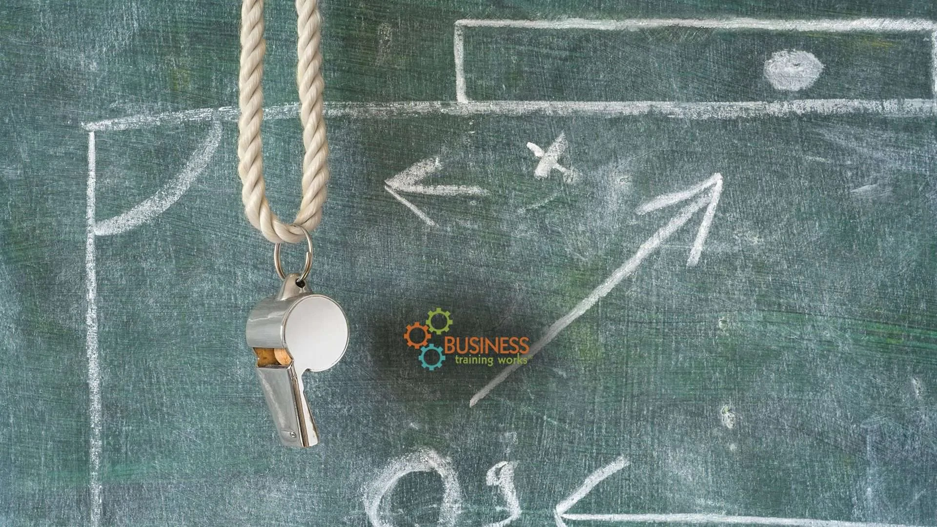 Web-Based Coaching Skills Course