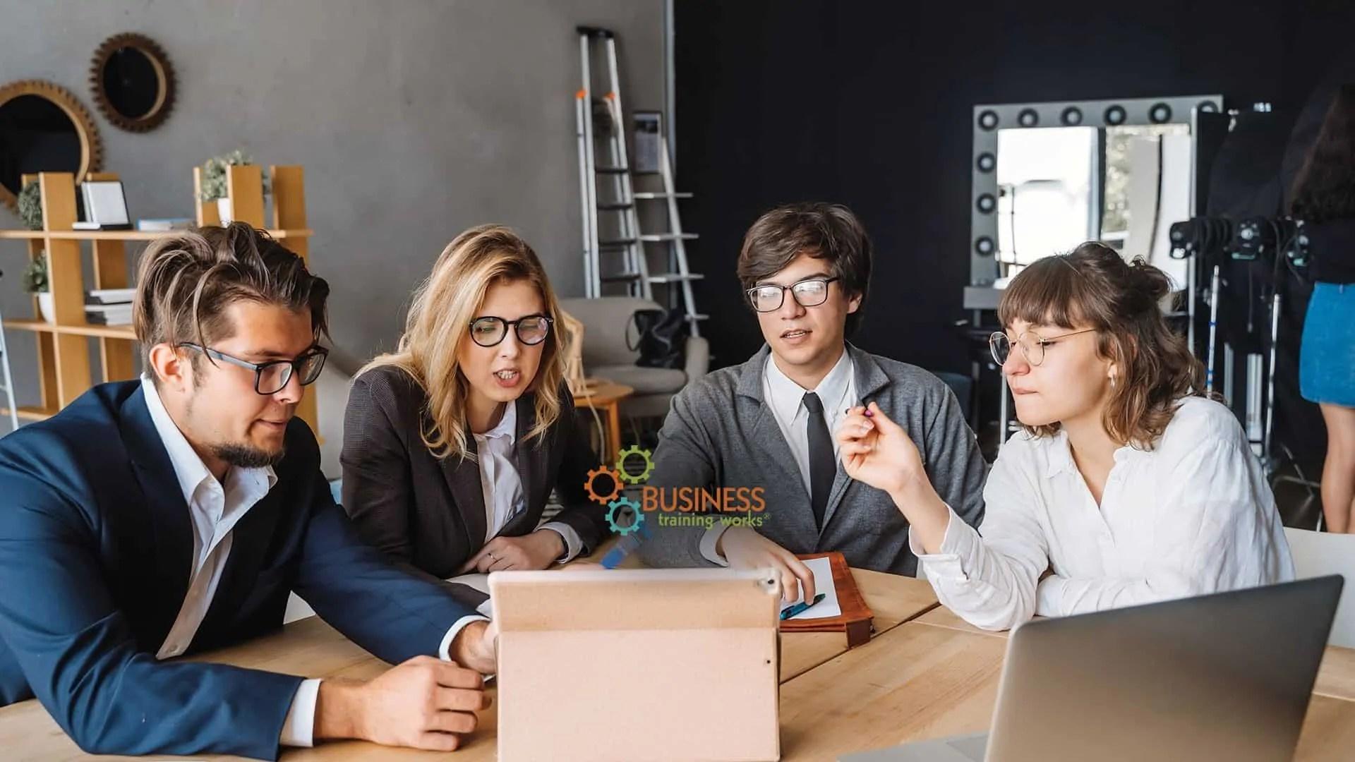 Improve Your Team's Negotiation Skills