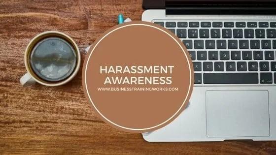 923 Harassment Awareness Webinar