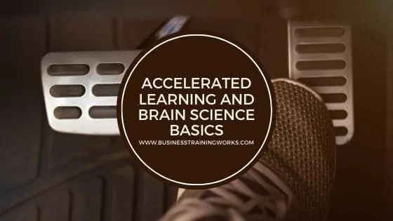 Brain Science and Accelerated Learning Webinar