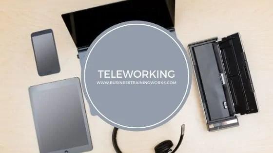 Teleworking Strategies