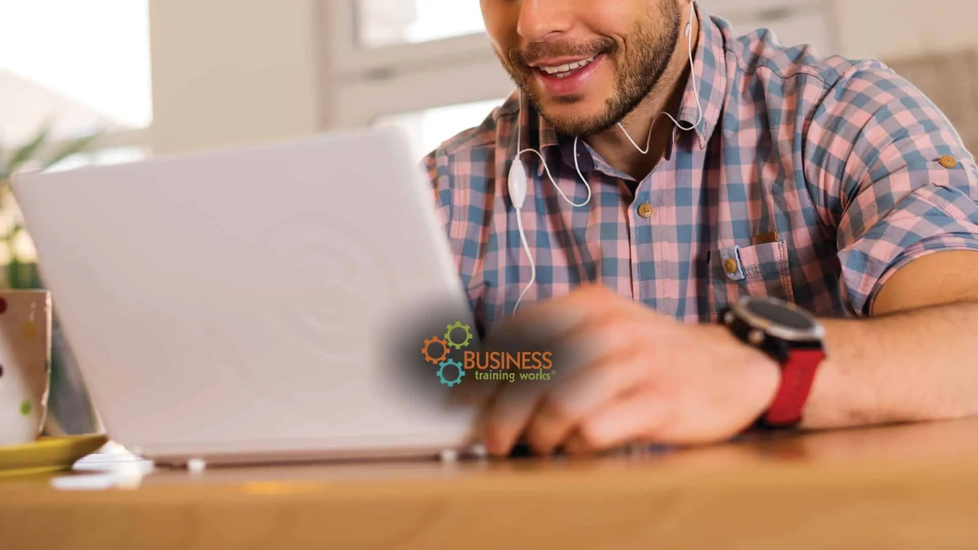 Web-Based Zoom Presentation Skills Course