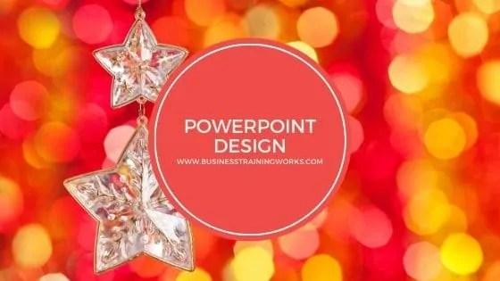 940 PowerPoint Design Webinar