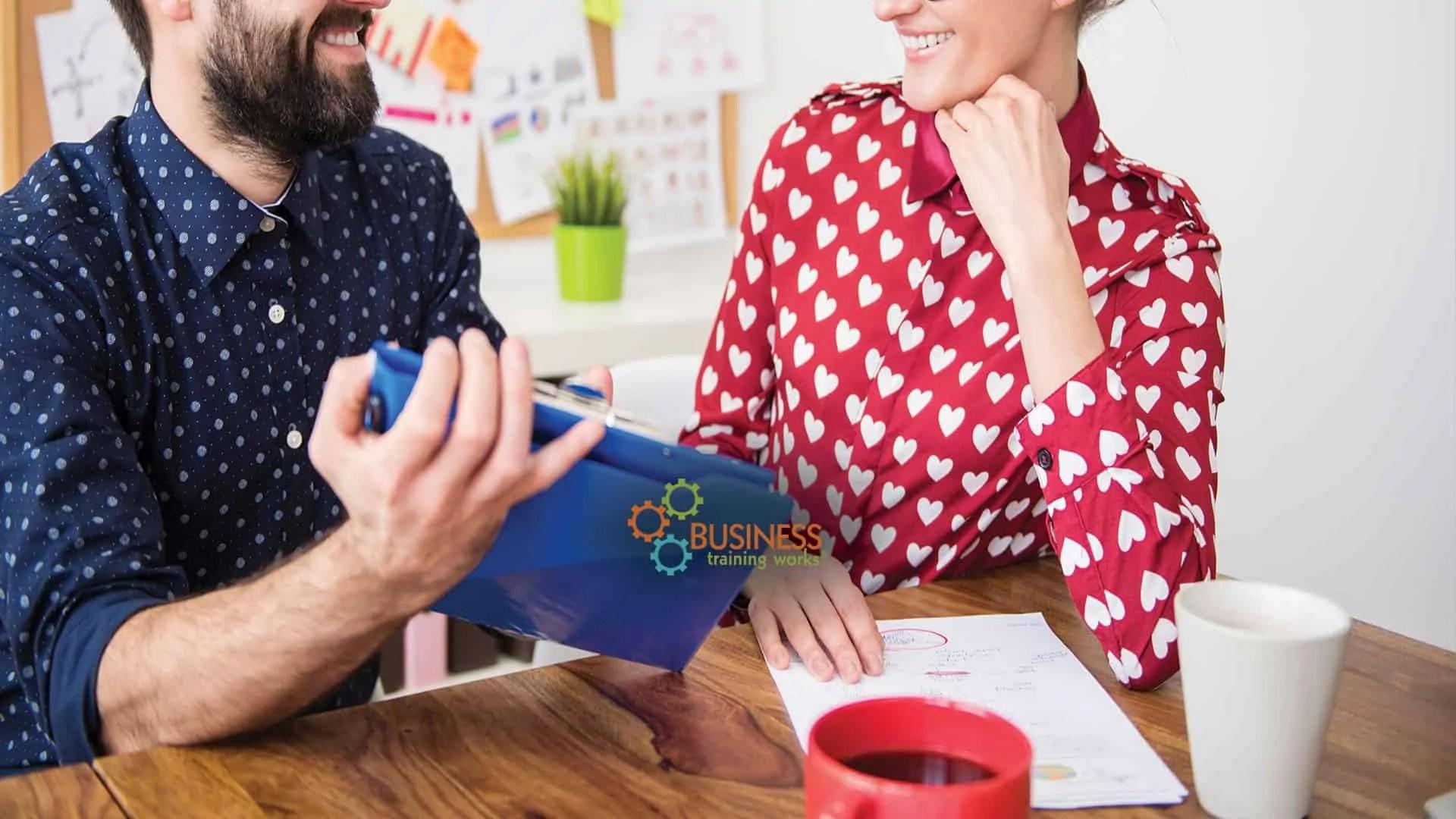 Web-Based Supervision Skills Training Course