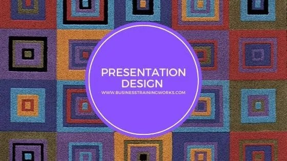 945 Presentation Design Webinar
