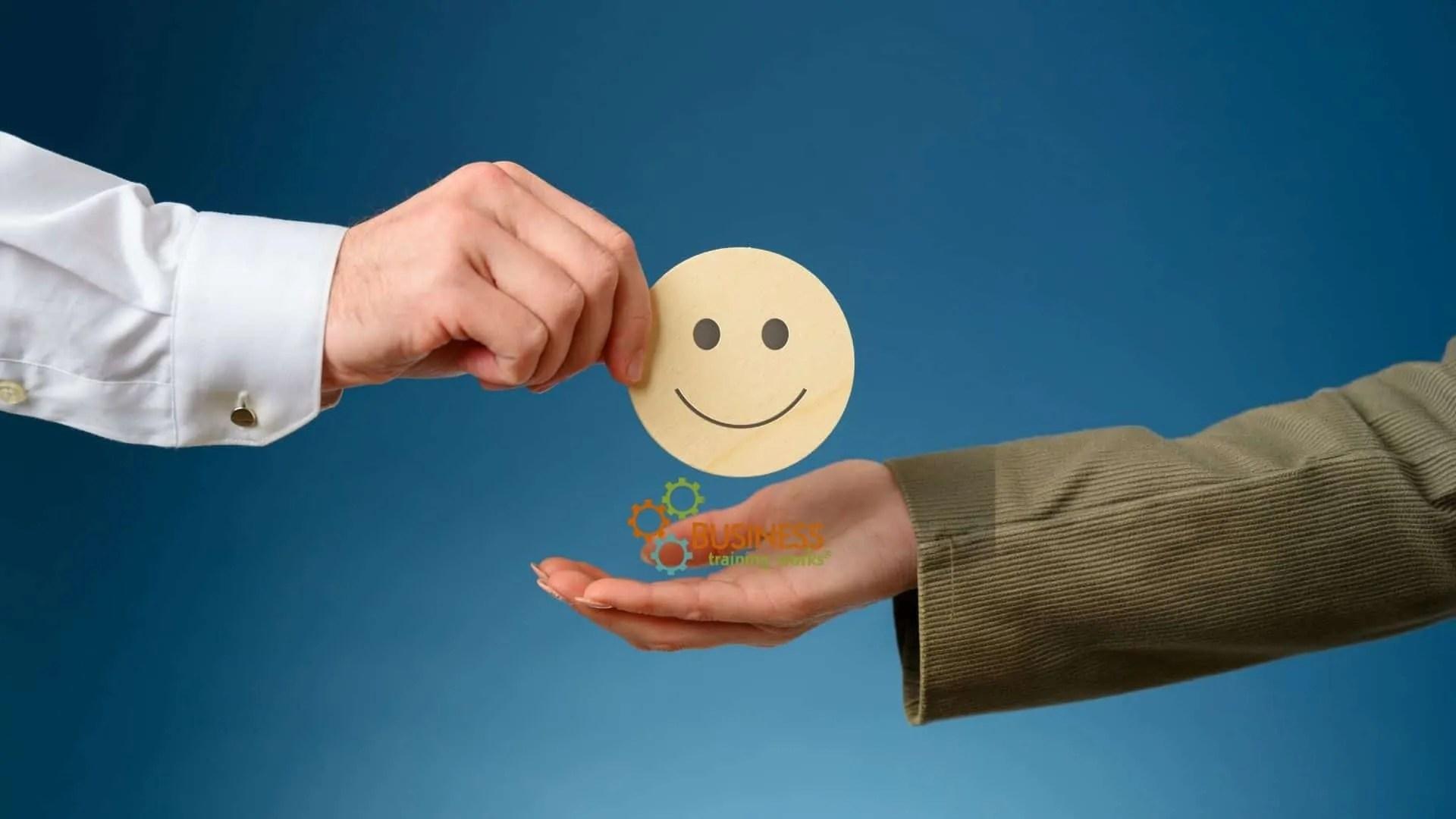 Web-Based Customer Service Training