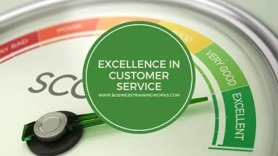 Online Customer Service Workshop
