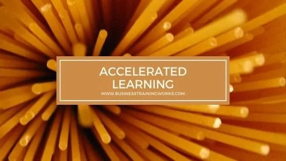 Accelerated Learning Course