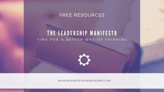 Avoiding Leadership Mistakes
