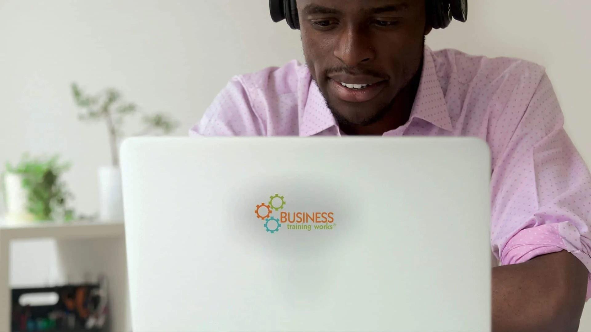 Web-Based Business Writing Programs