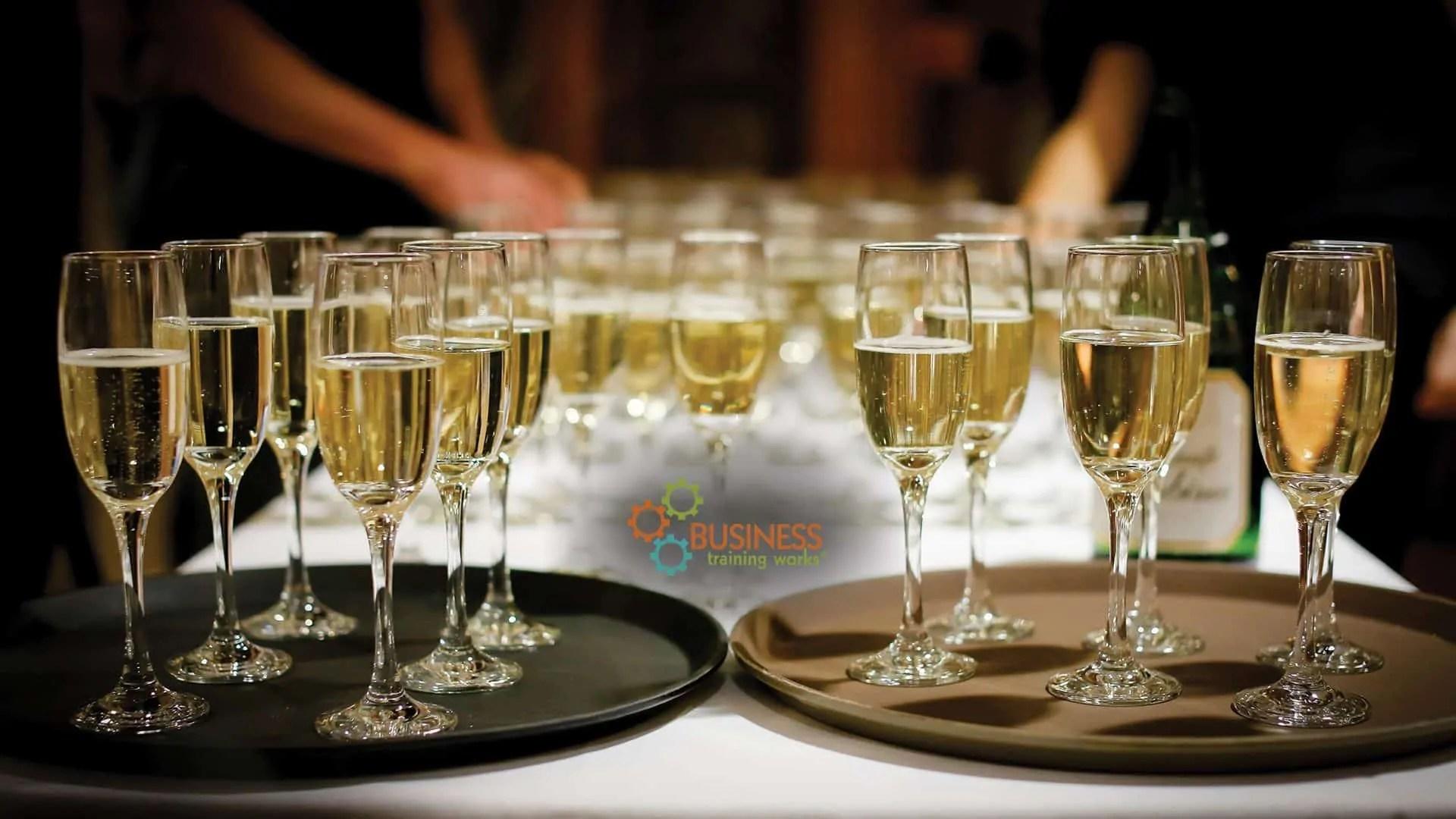 Cocktail Party Etiquette