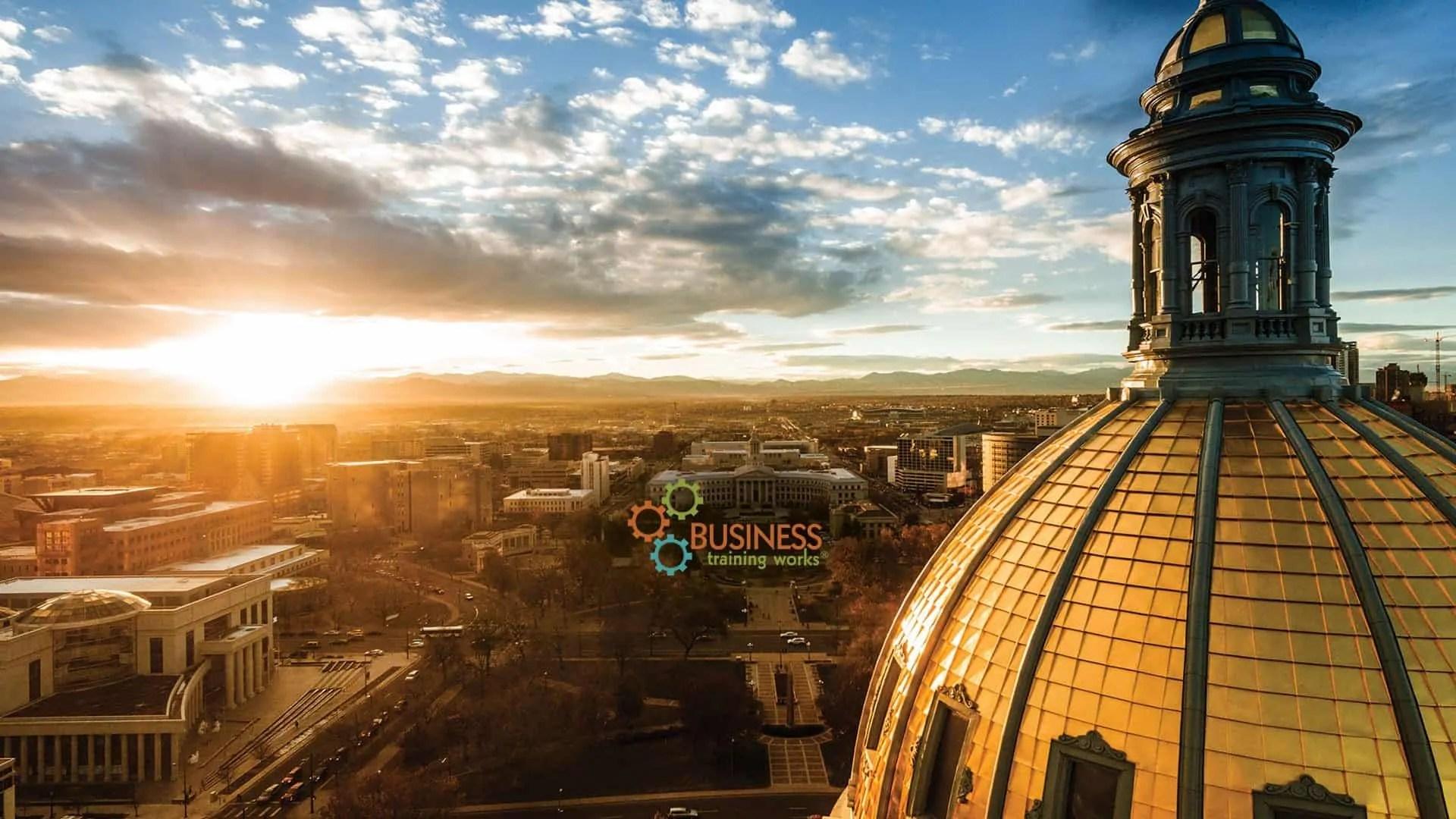 Onsite Training in Colorado