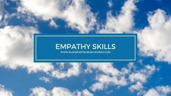 Empathy Training