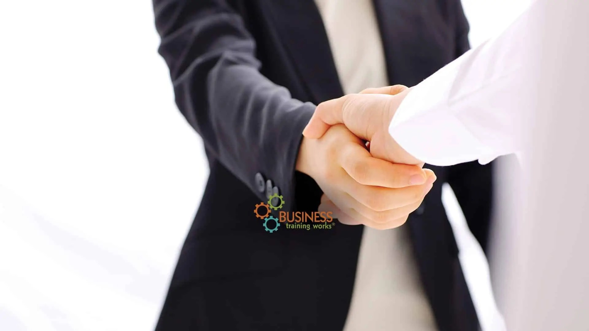 How Can We Help You with Business Etiquette?