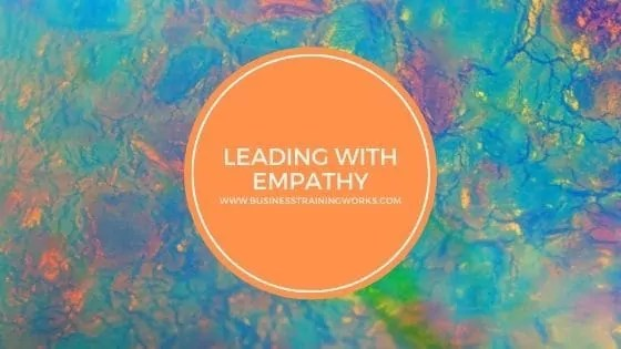 Leading with Empathy Course