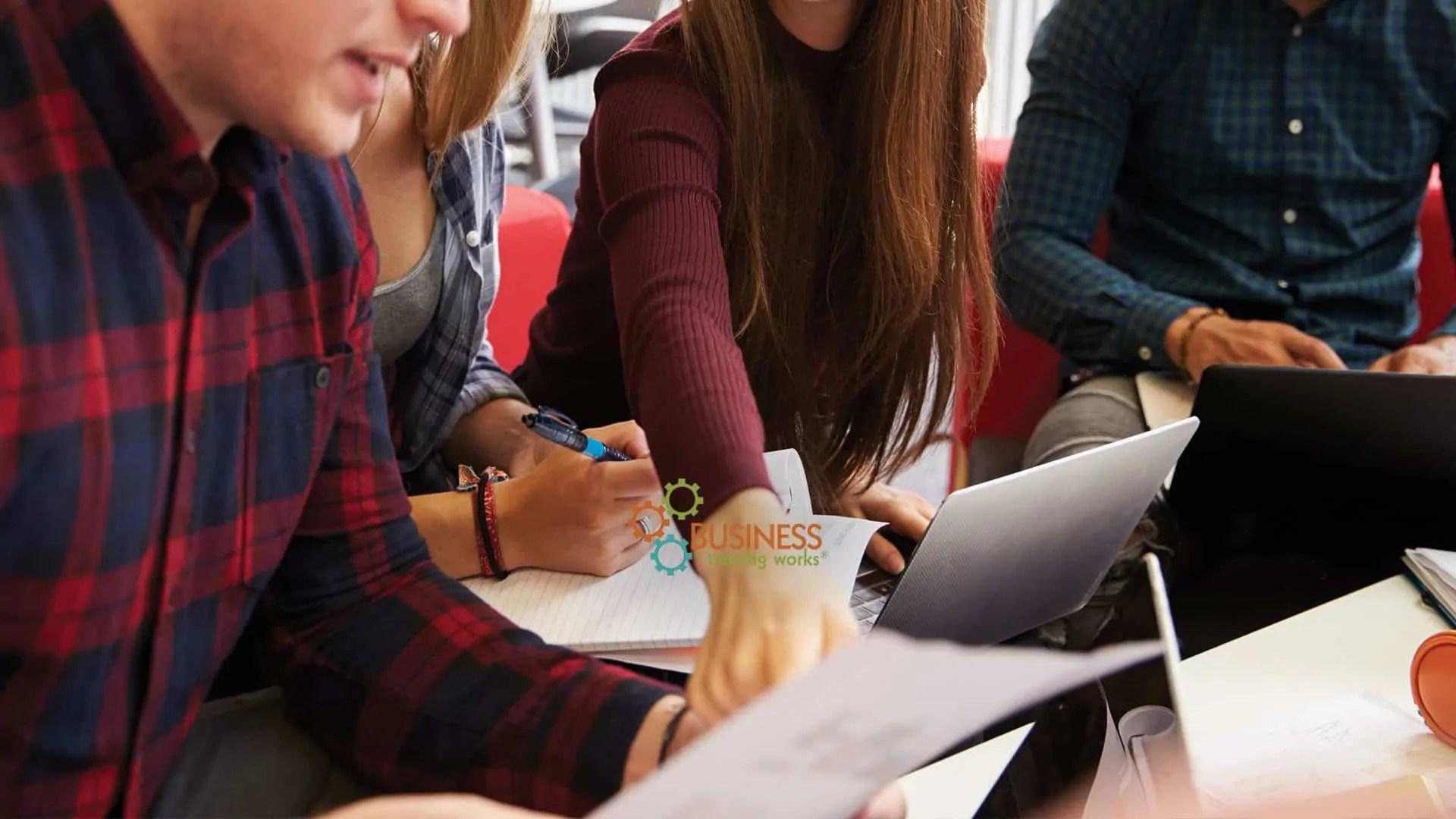 Web-Based Management Training Programs