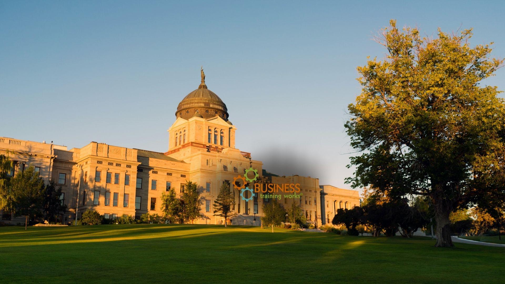 Onsite Training in Montana