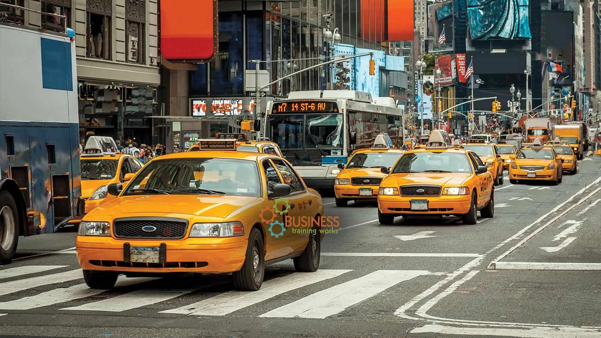 Onsite Training in New York