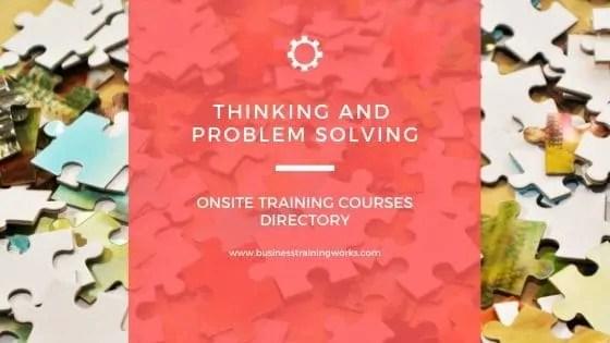 Thinking Courses