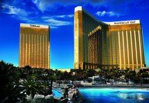 Mandalay Bay Las Vegas - Hotel