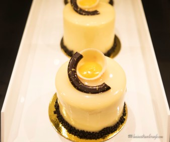 Old Firehall Confectionery: Ultimate Chocolate Desserts Store - mousse