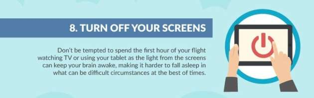 sleep hacks business travel life 11