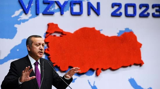 2023 Vision of The Republic of Turkey | Business Turkey Today ...