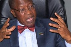 2016 Budget Will Lift Millions of Nigerians Out of Poverty - Lai Mohammed