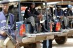 Police Kill Armed Robber In Shootout, Recover Gun, Ammunition