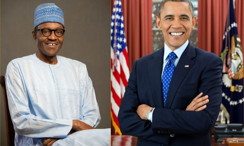 Nigeria, U.S. Trade Hits U.S.$799.9 Million in Two Months