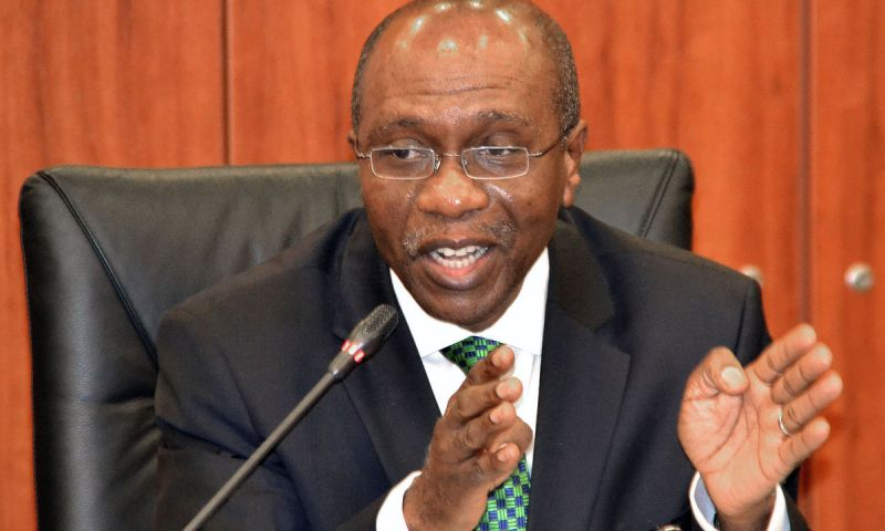 Foreign reserves gained $1.85bn in one month – CBN