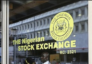 NSE equity market sheds 0.44%