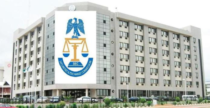 Stock brokers to support SEC on capital market studies