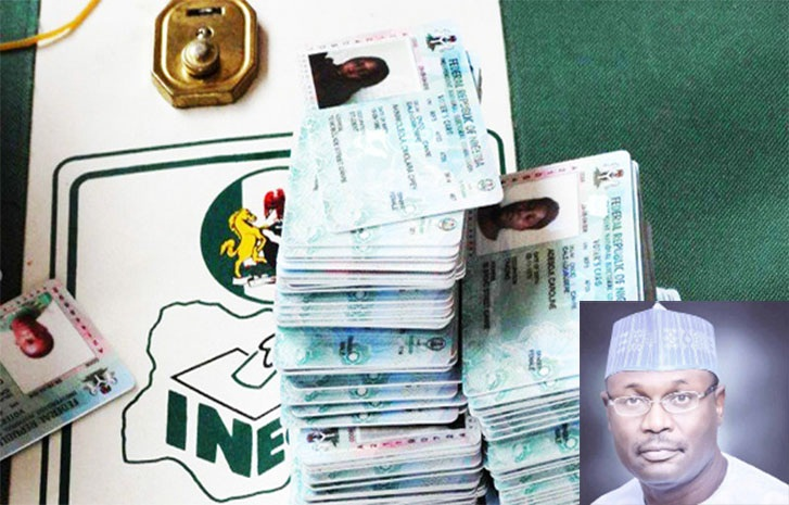 Declare Nationwide Data of Permanent Voters Cards Collection, BudgIT Tells INEC